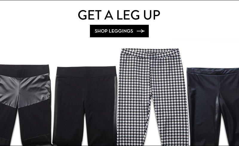 Shop Leggings
