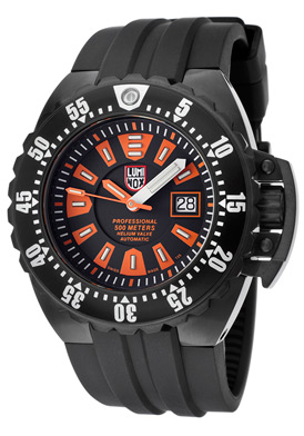 Luminox new arrivals
