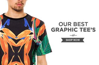 Our Best Graphic Tees