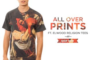 All Over Prints