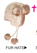 Shop Fur Hats