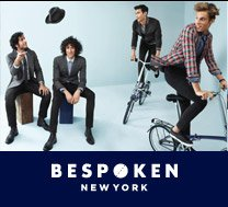 BESPOKEN NEW YORK