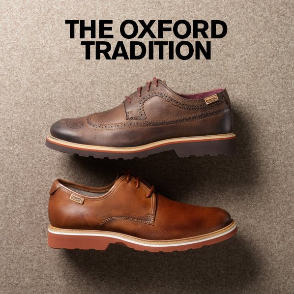 THE OXFORD TRADITION