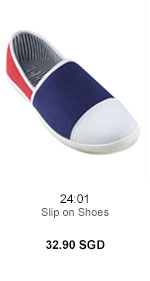 24:01 Slip On Shoes