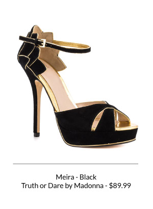 Truth or Dare by Madonna - Meira - $89.99