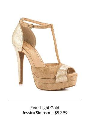 Jessica Simpson - Eva - $99.99