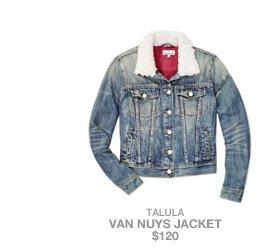 Talula Van Nuys Jacket