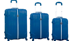 Ford Luggage