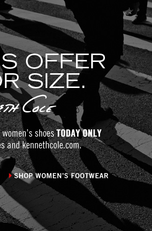 › SHOP WOMEN'S FOOTWEAR