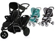 Hauck Strollers- 3 Choices!