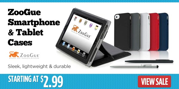 ZooGue Smartphone & Tablet Cases