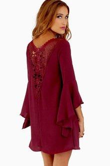 BELLE OF OCTAVIA DRESS 46