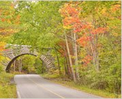 Adventure Destinations  for Late Fall