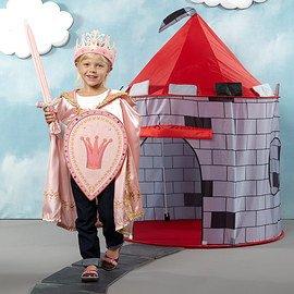 Medieval Fantasies: Kids' Toys