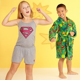 Sweet Dreams: Character Pajamas