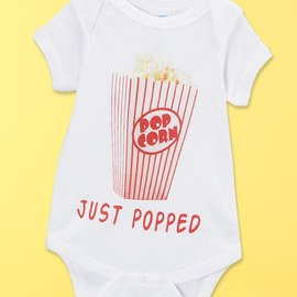 Baby Talk: Bodysuits & Tees