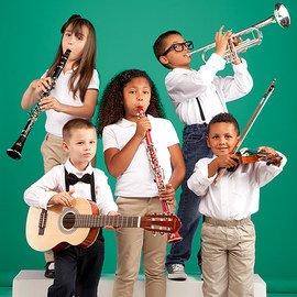 Music Class: Instruments