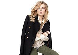 Coats, Capes & Jackets