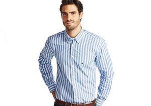 The Shirt Shop: Stripes