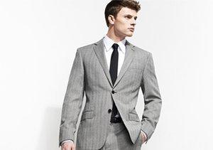 Designer Suiting, Shirts & More