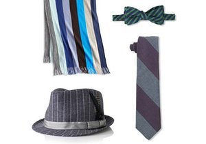 Trending: Striped Accents