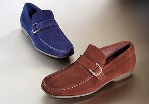 Salvatore Ferragamo: Shoes