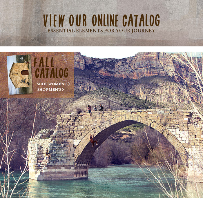 View Our Onine Catalog
