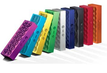 MINI JAMBOX in 9 colors
