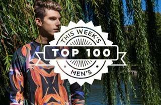 This Week Top 100 Men's
