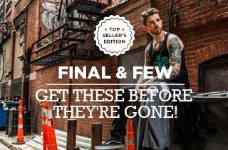 Final & Few