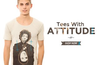 Tees With Attitude