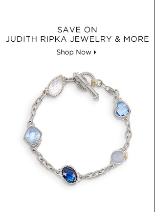 Save On Judith Ripka Jewelry & More