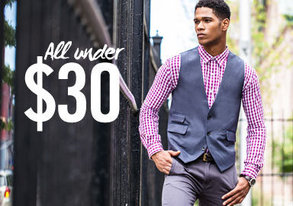Shop Threads Under $30 ft. One90One