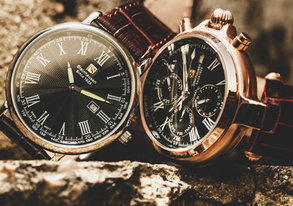 Shop NEW: Classic Watches ft. Steinhausen
