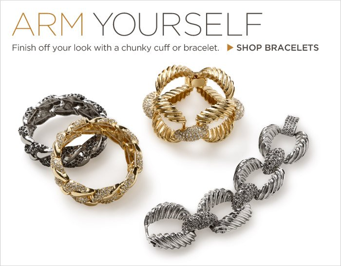 ARM YOURSELF | SHOP BRACELETS