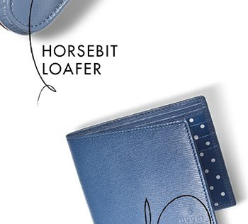HORSEBIT LOAFER