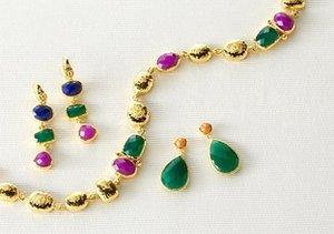 Color Me Happy: Jardin Jewelry
