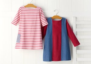water+son: Girls' Fall Styles