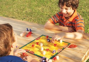 Creative Play: Games, Crafts & More