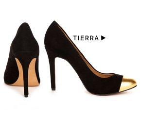 Shop Tierra