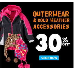 Outerwear & Cold Weather Accessories