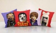 Pets Rock: Hip Pet Décor | Shop Now
