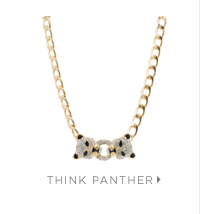 THINK-PANTHER