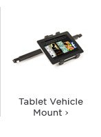 Tablet vehicle Mount