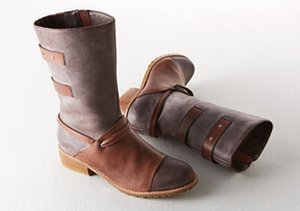 Almost Gone: Boots Sizes 6-6.5