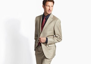 Hickey Freeman: Suiting & Sportcoats