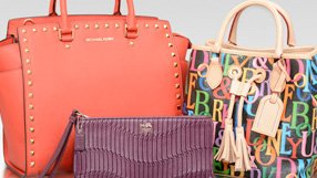 Marc Jacobs, Michael Kors, Coach and more