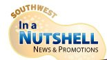 southwest in a nutshell news & promotions