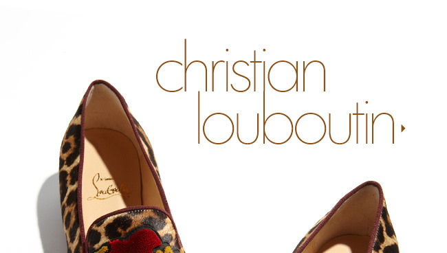 Christian Louboutin Fall Shoes