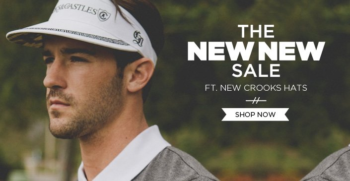 The New New Sale